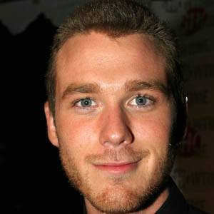 eric lively foto