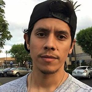 Eric Ochoa 3 of 10