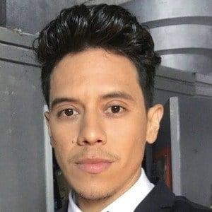 Eric Ochoa 6 of 10