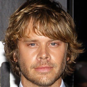 eric christian olsen height