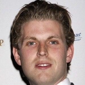 Eric Trump 2 of 6