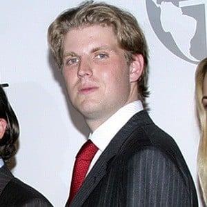 Eric Trump 5 of 6