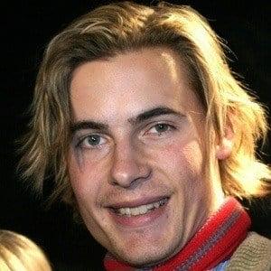 Erik von Detten 3 of 5