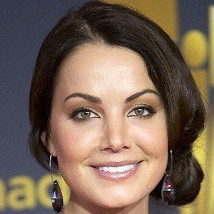 Erica Durance 5 of 5