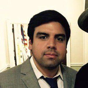 Erick Sanchez 2 of 3
