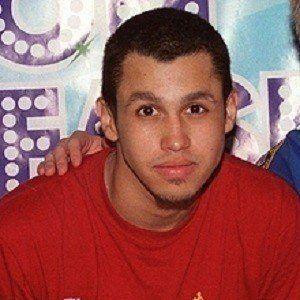 Erik-Michael Estrada 2 of 5