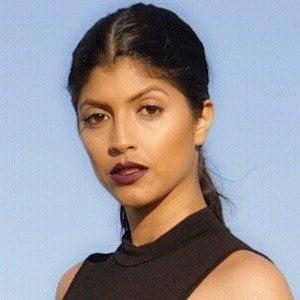Erika Medina 3 of 4
