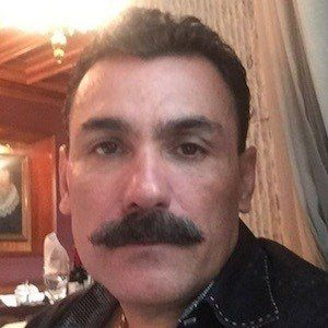 Ernesto Perez 2 of 10