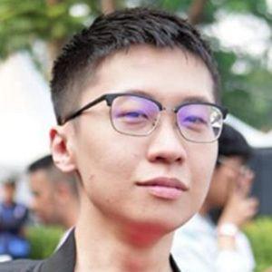 Erwin Jingga 3 of 3