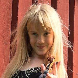 Estella Elisheva 2 of 2
