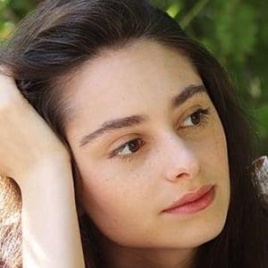 Esther Abrami 3 of 6