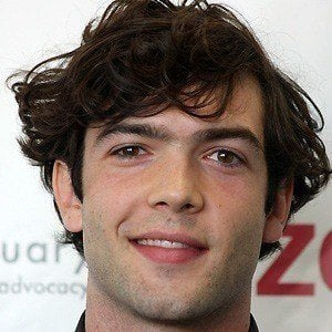 Ethan Peck 4 of 4