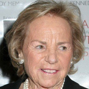 Ethel Kennedy 2 of 3