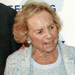 Ethel Kennedy 3 of 3