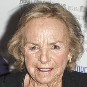 Ethel Kennedy 4 of 4