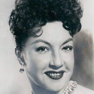Ethel Merman 3 of 6