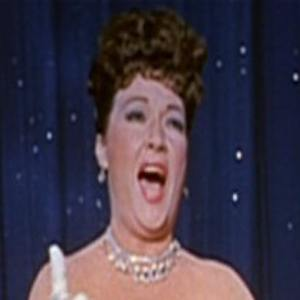 Ethel Merman 6 of 6