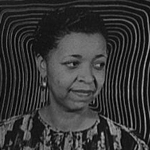 Ethel Waters 2 of 4