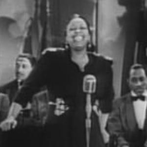 Ethel Waters 4 of 4