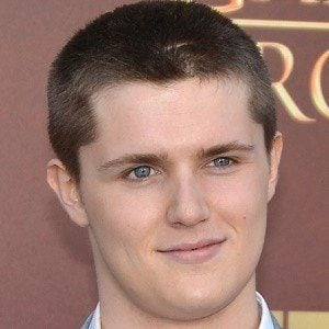 Eugene Simon 2 of 5