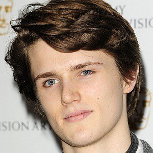 Eugene Simon 3 of 5