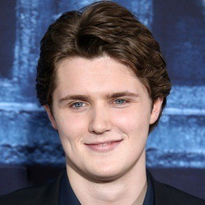 Eugene Simon 4 of 5