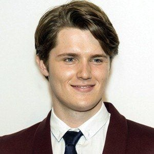 Eugene Simon 5 of 5
