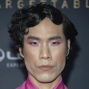 Eugene Lee Yang 3 of 3