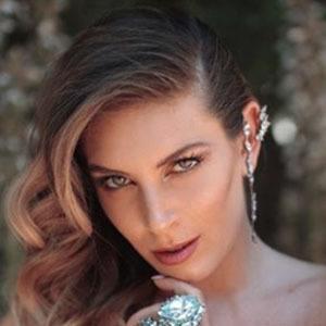 Eugenia Lemos Headshot 2 of 5