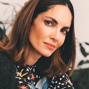 Eugenia Silva 5 of 6