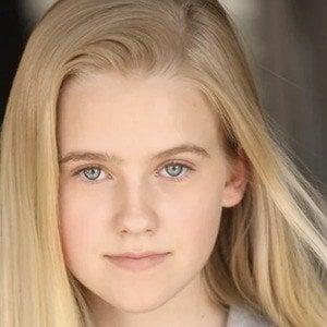 Eva Hauge 2 of 3