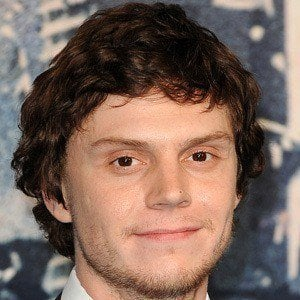 Evan Peters 6 of 9