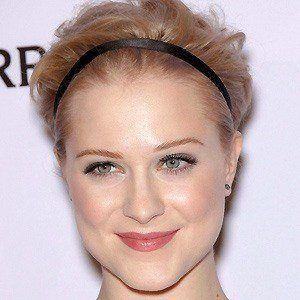 Evan Rachel Wood 3 of 10
