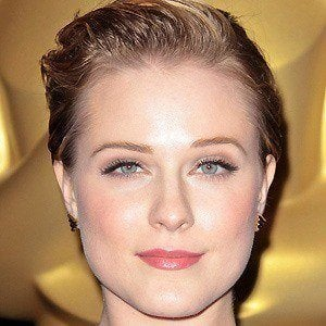Evan Rachel Wood 4 of 10