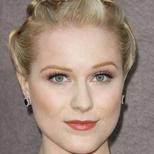 Evan Rachel Wood 6 of 10