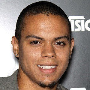 Evan Ross 2 of 10