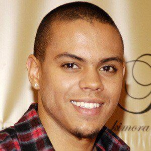 Evan Ross 7 of 10
