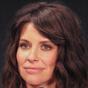 evangeline lilly dating life Early life monaghan was born in berlin, west germany monaghan was in a relationship with his lost co-star evangeline lilly from 2004 to 2009.
