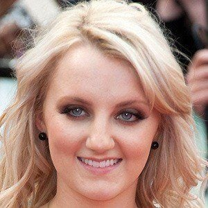 Evanna Lynch 2 of 9
