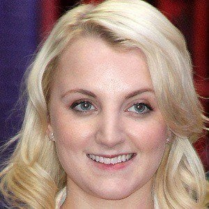 Evanna Lynch 4 of 9