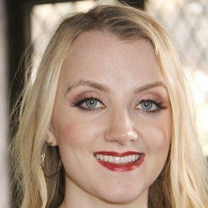 Evanna Lynch 6 of 9