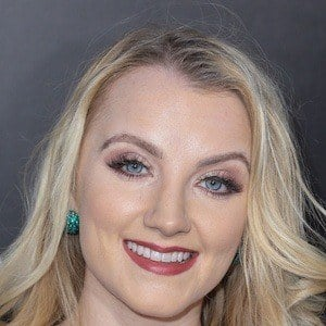 Evanna Lynch 7 of 9