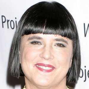 Eve Ensler 3 of 5