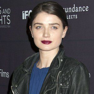 Eve Hewson 2 of 4