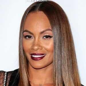 Evelyn Lozada 5 of 5
