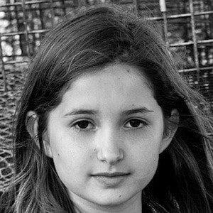 Evie Dolan 4 of 5