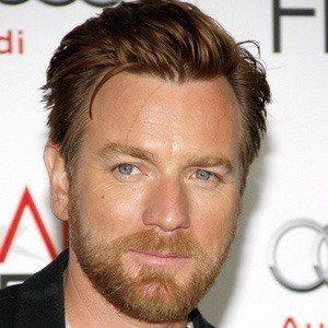 Ewan McGregor 5 of 10