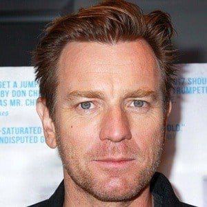 Ewan McGregor 6 of 10
