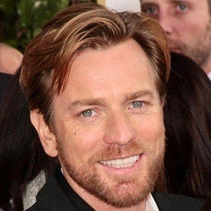 Ewan McGregor 8 of 10