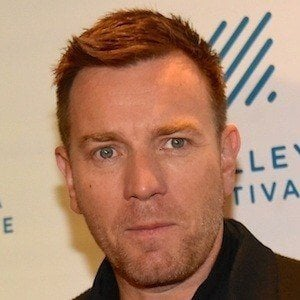 Ewan McGregor 9 of 10